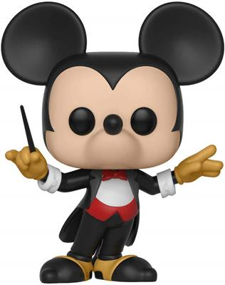 Funko Pop! Disney Mickey Mouse (Conductor)