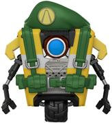 Funko Pop! Games Claptrap (Commando)