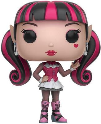 Funko Pop! Movies Draculaura Icon