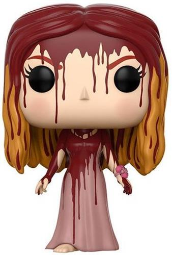 Funko Pop! Movies Carrie Icon