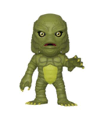 Mystery Minis Universal Monsters The Creature