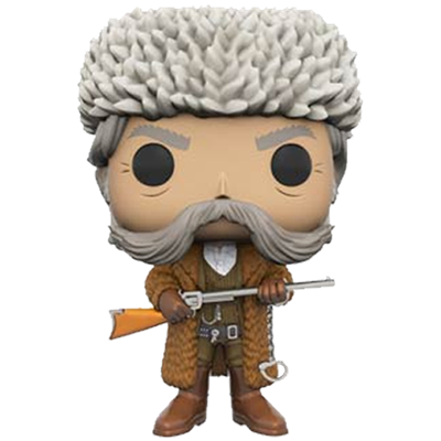 Funko Pop! Movies John The Hangman Ruth