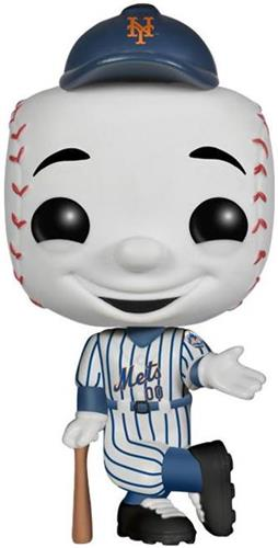 Funko Pop! MLB Mr. Met