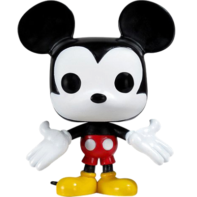 Funko Pop! Giant Mickey Mouse