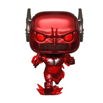 Funko Pop! Heroes Batman Red Death Icon Thumb