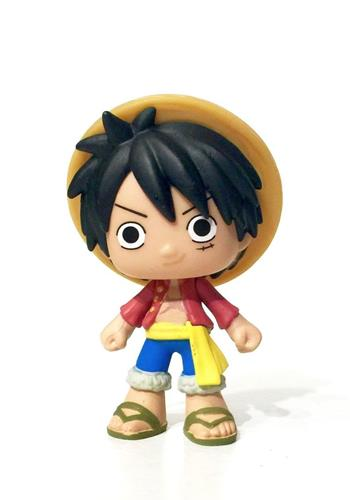 Mystery Minis Best of Anime Series 2 Luffy Stock