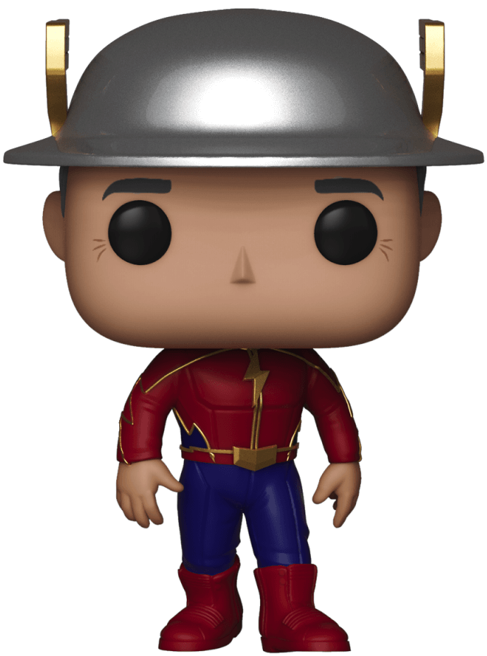 Funko Pop! Television Jay Garrick (TV Series)
