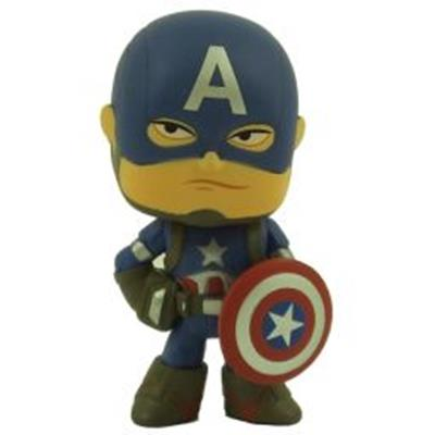 Mystery Minis Avengers: Age of Ultron Captain America