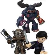 Mystery Minis Non-Series Bethesda 3-Pack (E3)