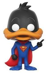 Daffy Duck (Stupor)
