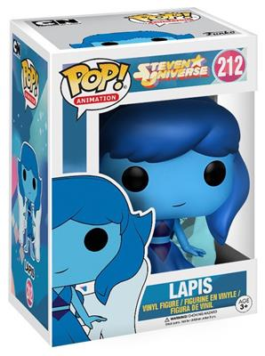 Funko Pop! Animation Lapis Stock