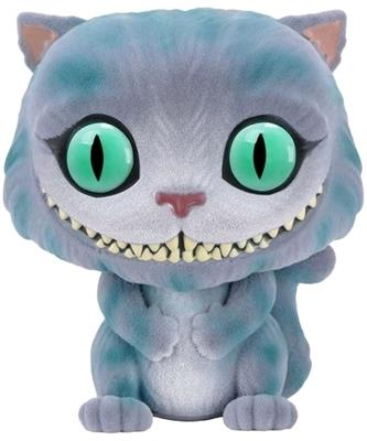 Funko Pop! Disney Cheshire Cat (Live Action) - Flocked
