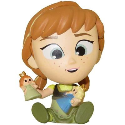 Mystery Minis Frozen Young Anna (Sitting)