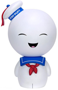 Dorbz Movies Stay Puft Marshmallow Man - 6""