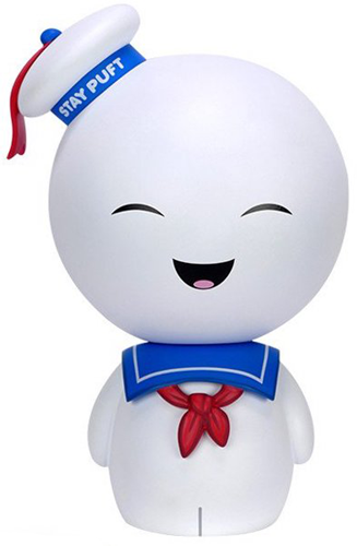 "Dorbz Movies Stay Puft Marshmallow Man - 6"" Icon"