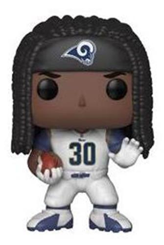 Funko Pop! Football Todd Gurley (Alternate Uniform)