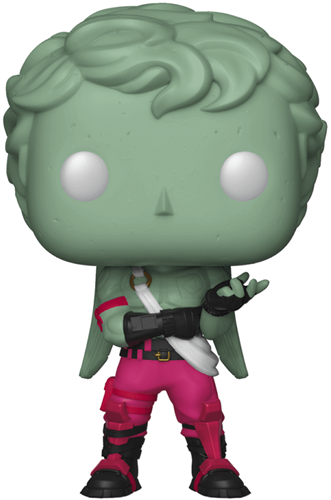 Funko Pop! Games Love Ranger