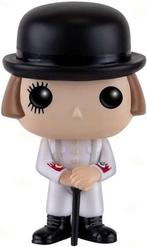 Funko Pop! Movies Alex DeLarge