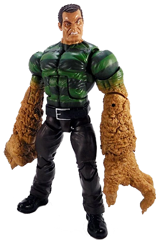 Marvel Legends Sandman Series ~SANDMAN~