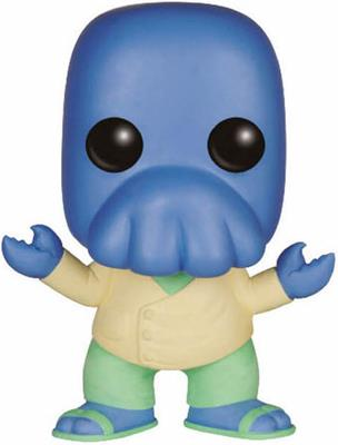 Funko Pop! Animation Zoidberg (Alternate Universe)