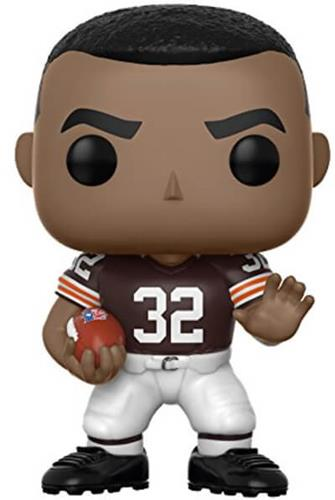 Funko Pop! Football Jim Brown