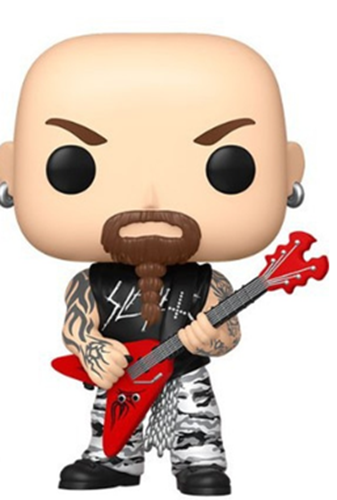 Funko Pop! Rocks Kerry King