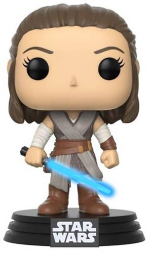 Funko Pop! Star Wars Rey (Glow)