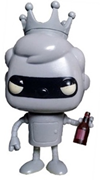 Funko Pop! Freddy Funko Bender