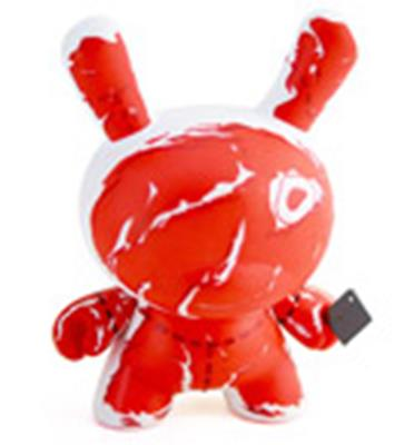 Kid Robot Special Edition Dunny Ribeye Stock
