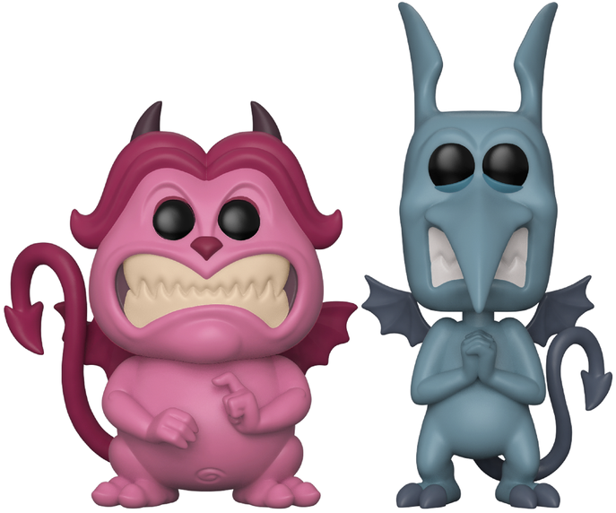 Funko Pop! Disney Pain & Panic