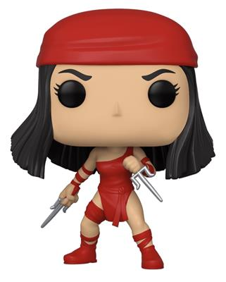 Funko Pop! Marvel Elektra
