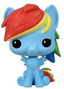 Funko Pop! My Little Pony Rainbow Dash