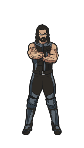 FiGPin WWE: Superstars Seth Rollins
