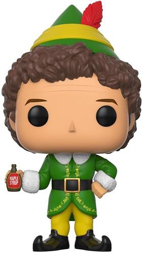 Funko Pop! Movies Buddy Icon
