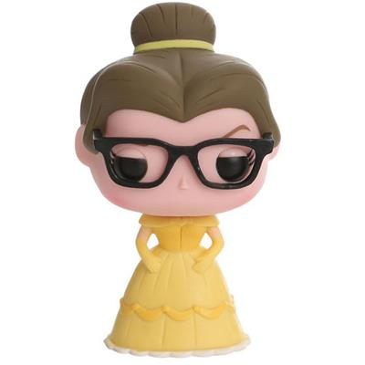 Funko Pop! Disney Belle (Glasses)