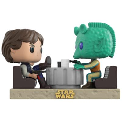 Funko Pop! Star Wars Cantina Faceoff