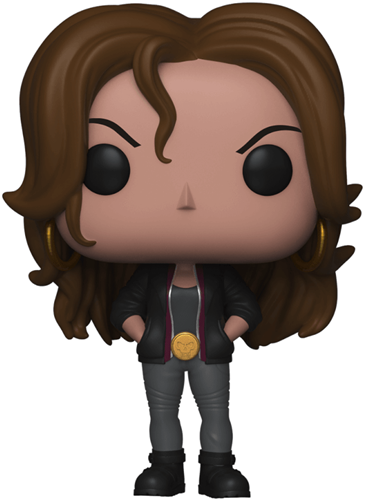 Funko Pop! Disney Shank Icon