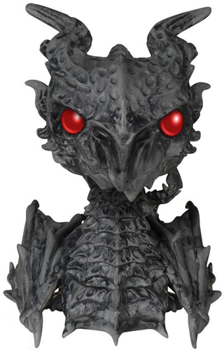 Funko Pop! Games Alduin - 6""