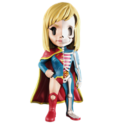 Mighty Jaxx DC Comics Supergirl
