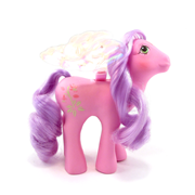 My Little Pony Year 04 Lily