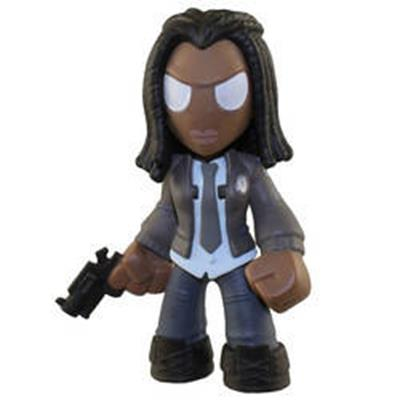 Mystery Minis Walking Dead Series 4 Michonne