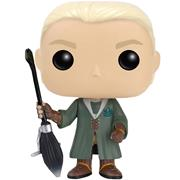 Funko Pop! Harry Potter Draco Malfoy (Quidditch)