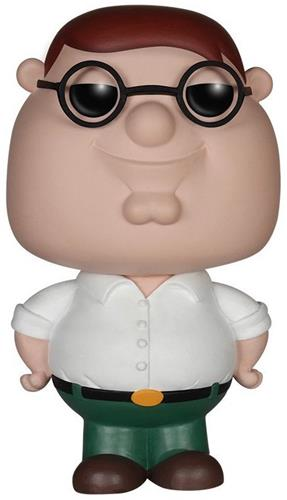 Funko Pop! Animation Peter Griffin