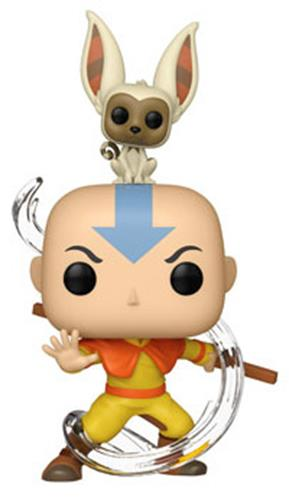 Funko Pop! Animation Aang