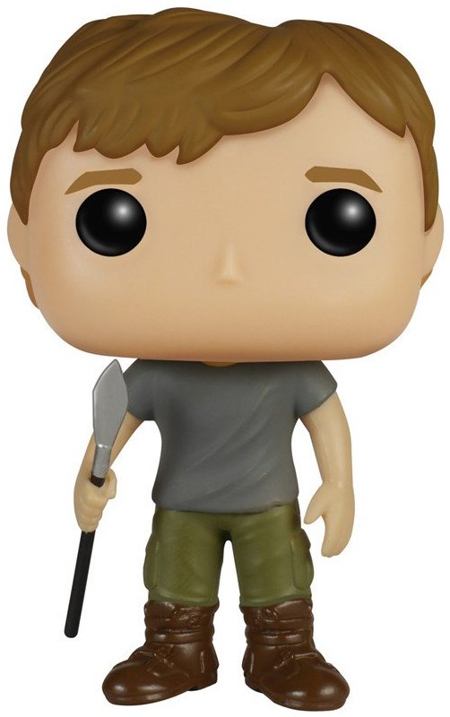 Funko Pop! Movies Peeta Mellark