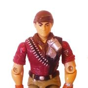 GI Joe 1990 Tunnel Rat (Sonic Fighters)