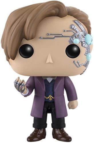 Funko Pop! Television Eleventh Doctor (Mr. Clever)