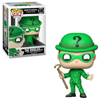 Funko Pop! Heroes The Riddler