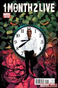 Marvel Comics Heroic Age: One Month to Live (2010) Heroic Age: One Month to Live (2010) #1