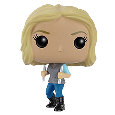 Funko Pop! Marvel Agent 13 Icon